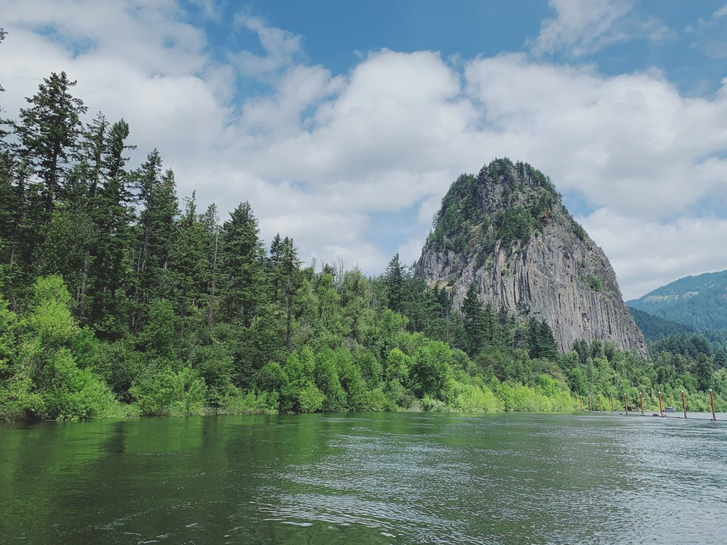 Beacon Rock June 2020